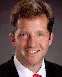 headshot of professor Mark Eriksson
