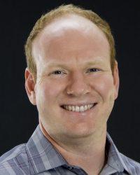 headshot of professor Shimon Kolkowitz