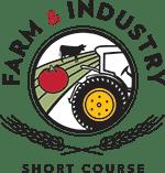 Farm & Industry Short Course Logo